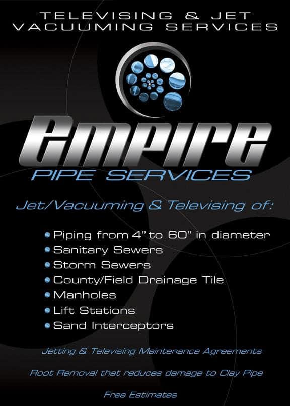 empire pipe services